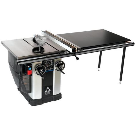 Delta Unisaw 15-Amp 10-in Carbide-Tipped Table Saw