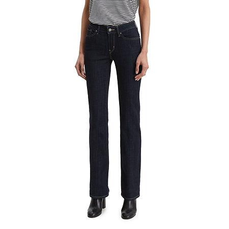 Levi's 715 Vintage Bootcut Jeans, 33 , Blue
