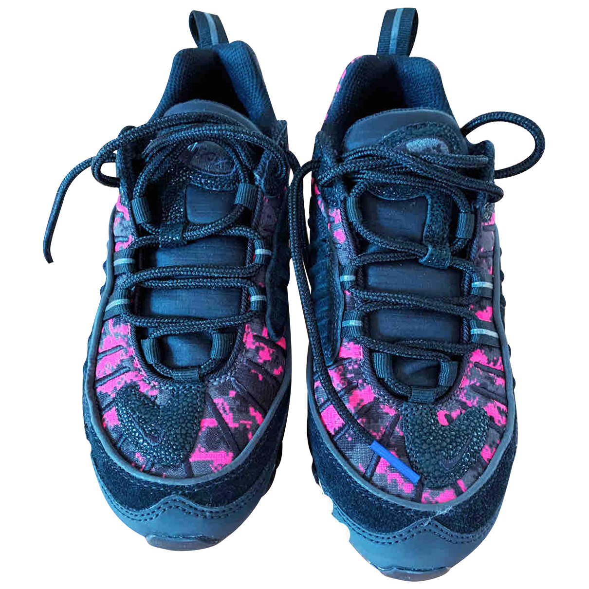 Nike Air Max 98 Multicolour Trainers for Women 36.5 EU