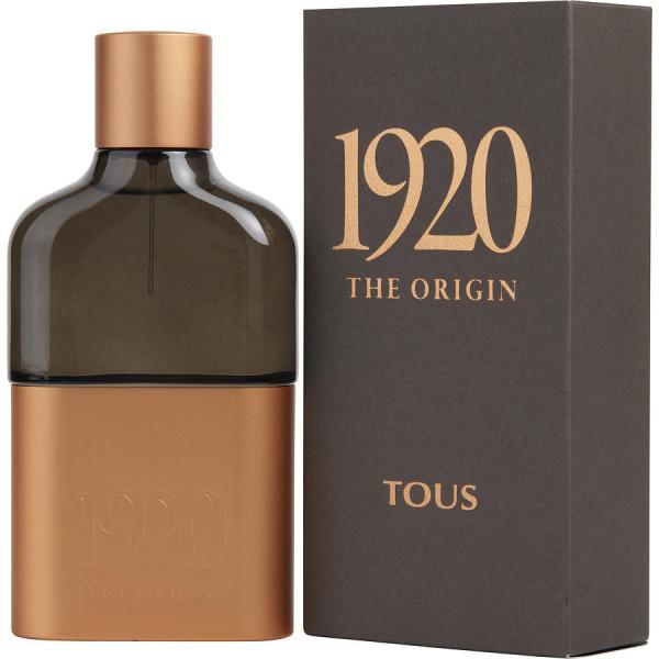 1920 The Origin - Tous Eau de Parfum Spray 100 ml