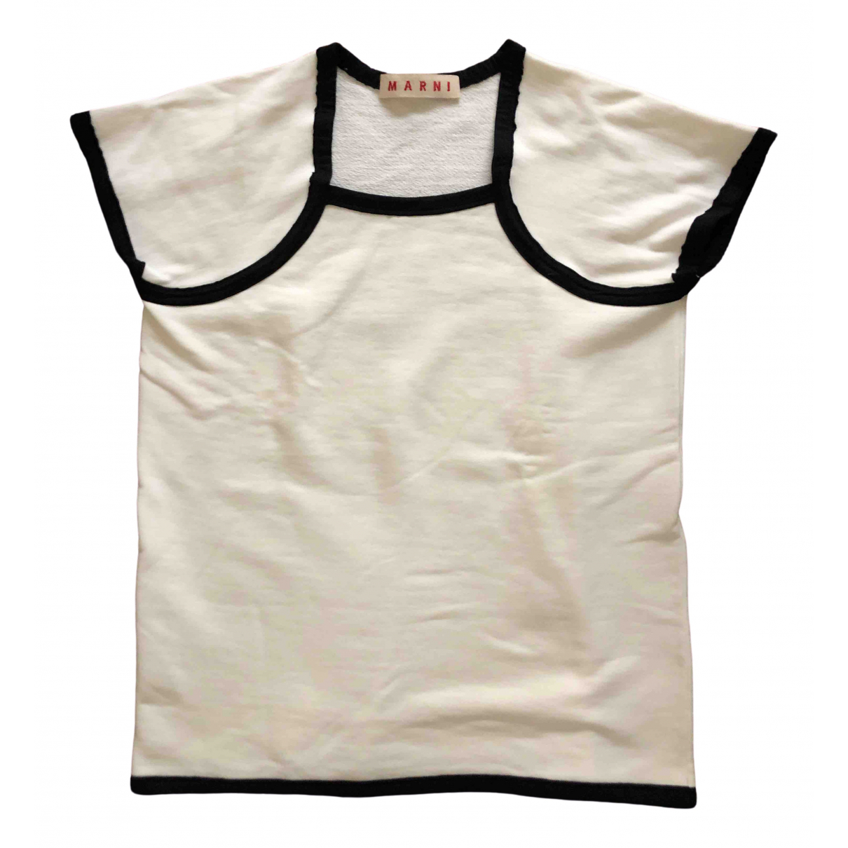 Camiseta Marni