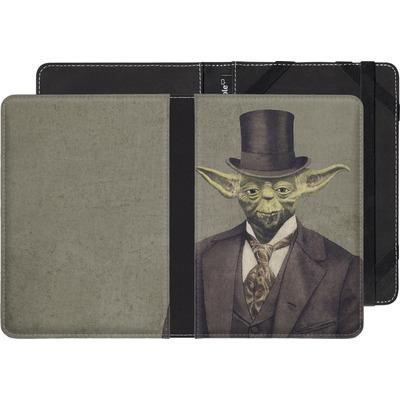 PocketBook Touch 622 eBook Reader Huelle - Sir Yodington von Terry Fan