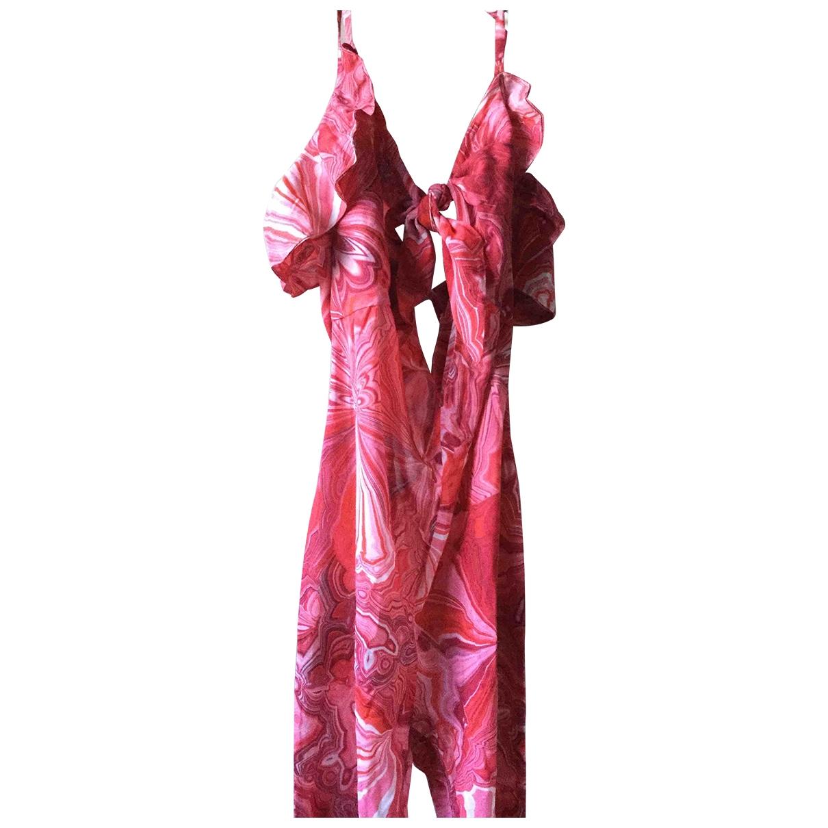 La Perla - Combinaison   pour femme en coton - multicolore