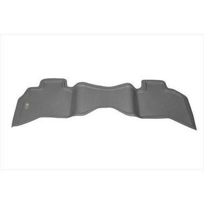 Nifty Catch-All Xtreme Rear Floor Mat (Gray) - 423902
