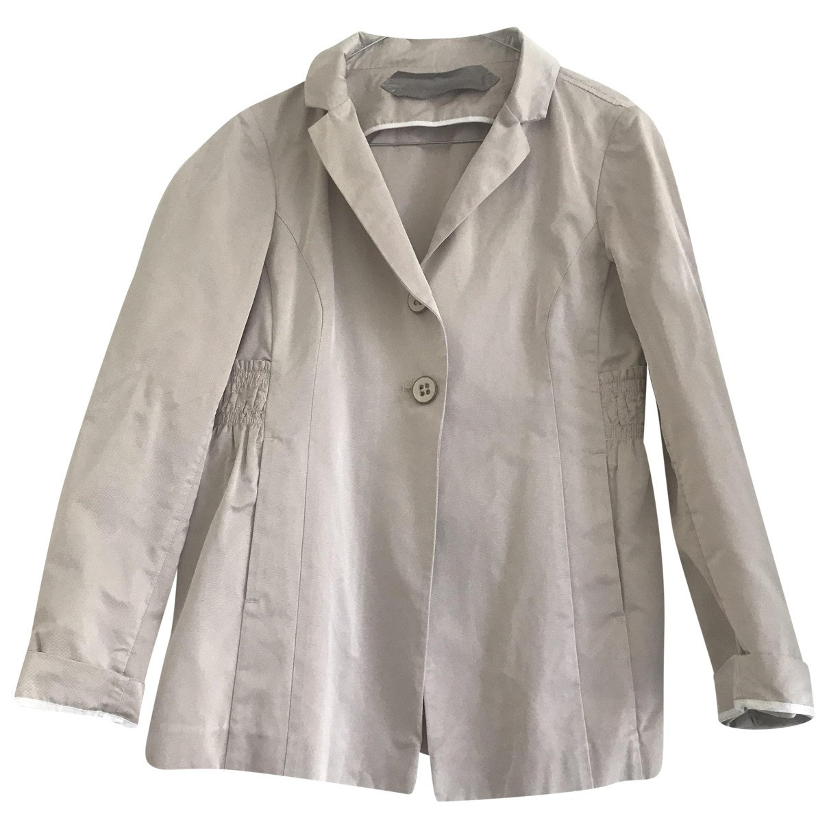 Schumacher \N Pink jacket for Women S International