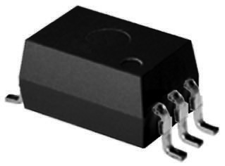 Silicon Labs Si8261ABD-C-IS Isolated Gate Driver MOSFET Power Driver, 4A 6-Pin, SDIP (5)