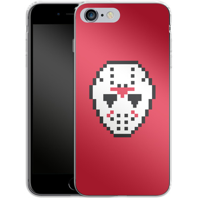 Apple iPhone 6 Plus Silikon Handyhuelle - Jason von caseable Designs