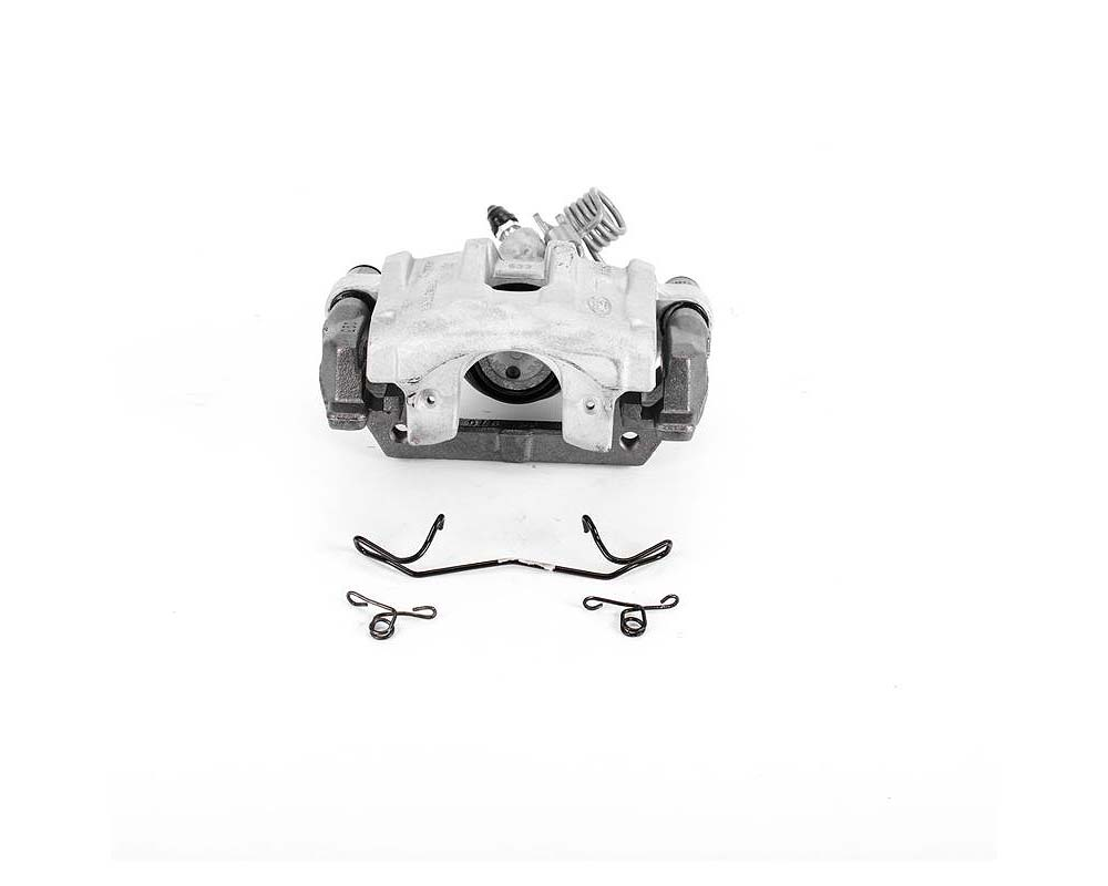 Power Stop L6285A Autospecialty Caliper w/Bracket Rear Right Ford C-Max 2013-2017