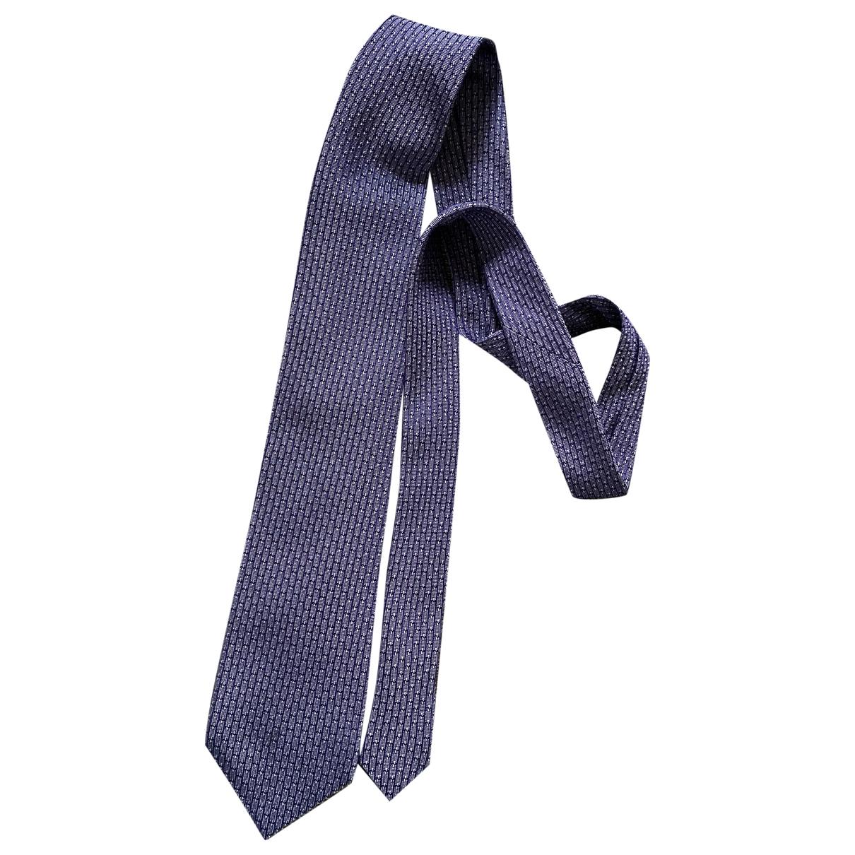 Tom Ford - Cravates   pour homme en soie - violet
