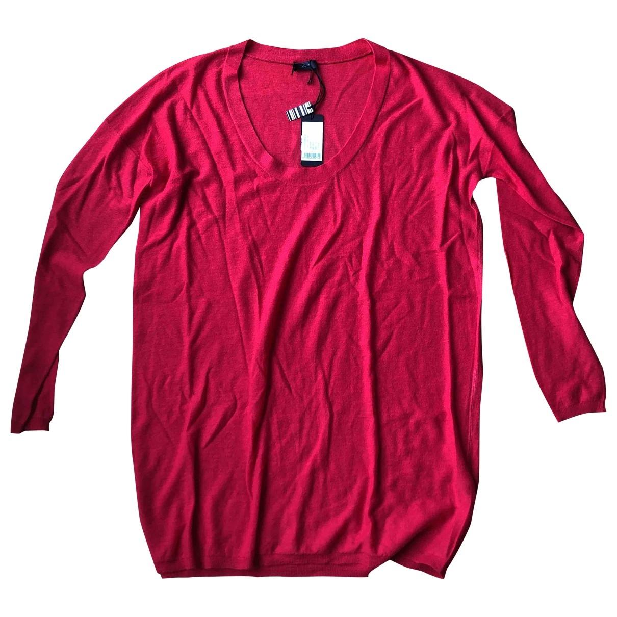 Joseph \N Red Cashmere Knitwear for Women S International