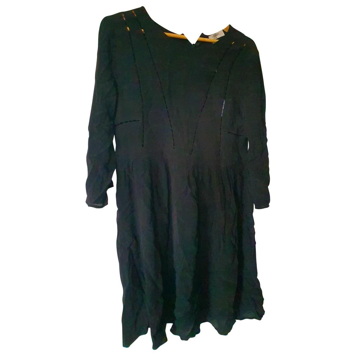 Ba&sh \N Black dress for Women 3 0-5