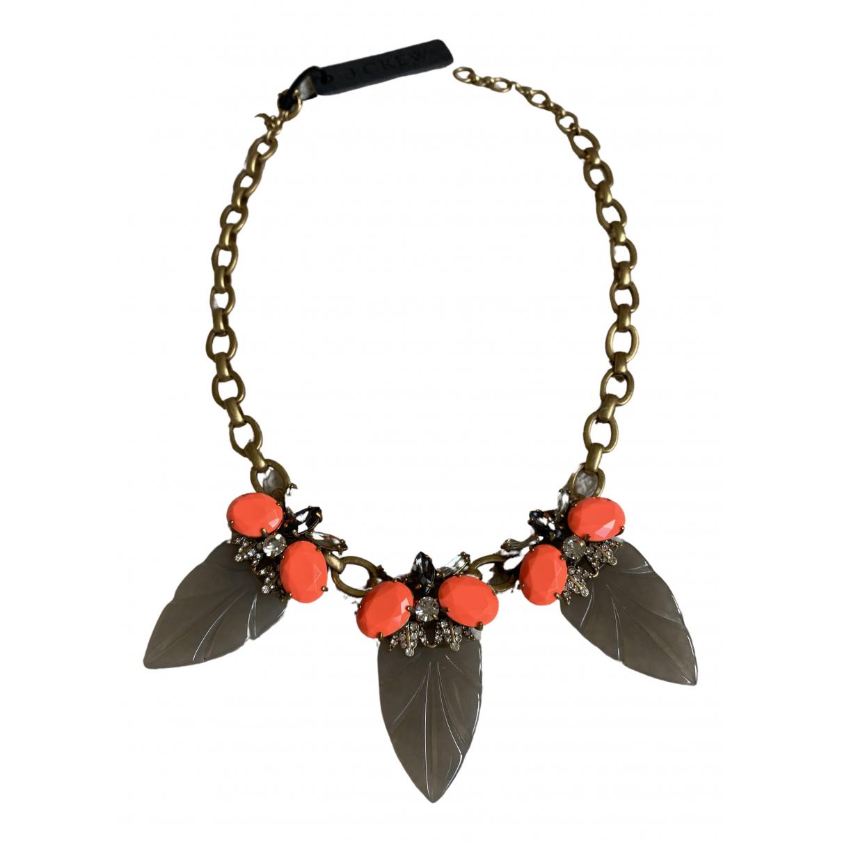 J.crew N Metal necklace for Women N