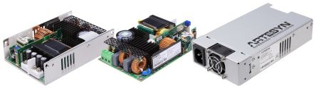 Artesyn Embedded Technologies , 400W Embedded Switch Mode Power Supply (SMPS), 48V dc, Enclosed, Medical Approved