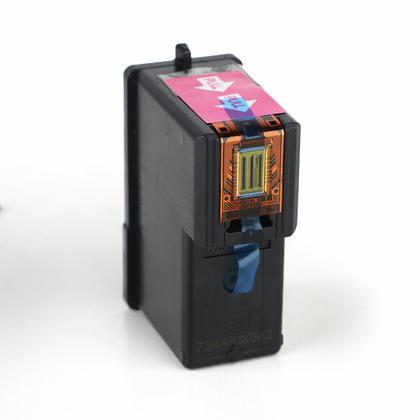Lexmark 3518C0035 cartouche d'encre remanufactur�e couleur haute capacit�