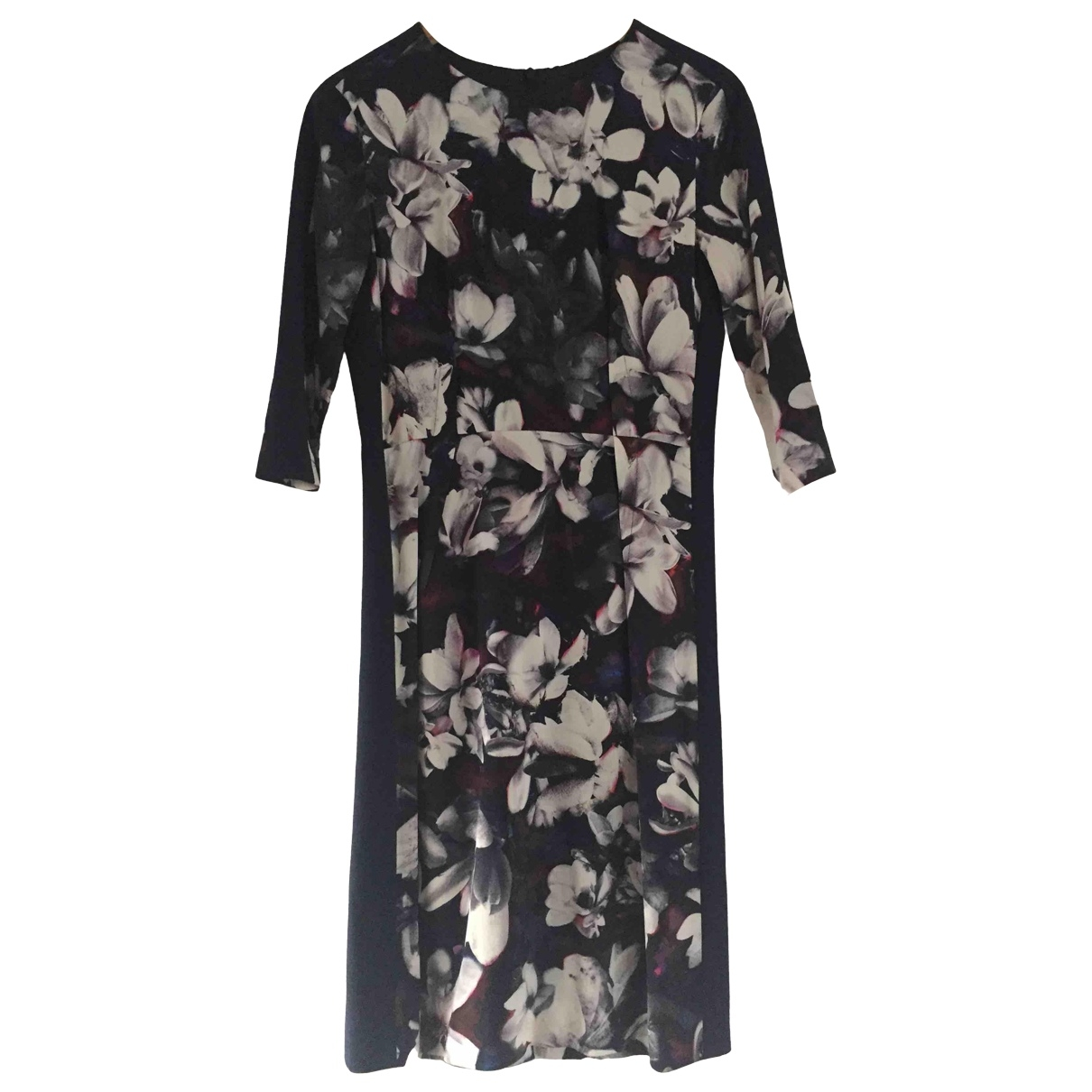 Vestido midi Paul Smith
