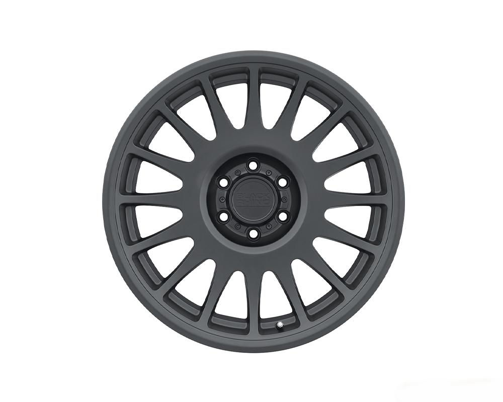 Black Rhino Bullhead Wheel 20x9.5 6x135 12mm Matte Black