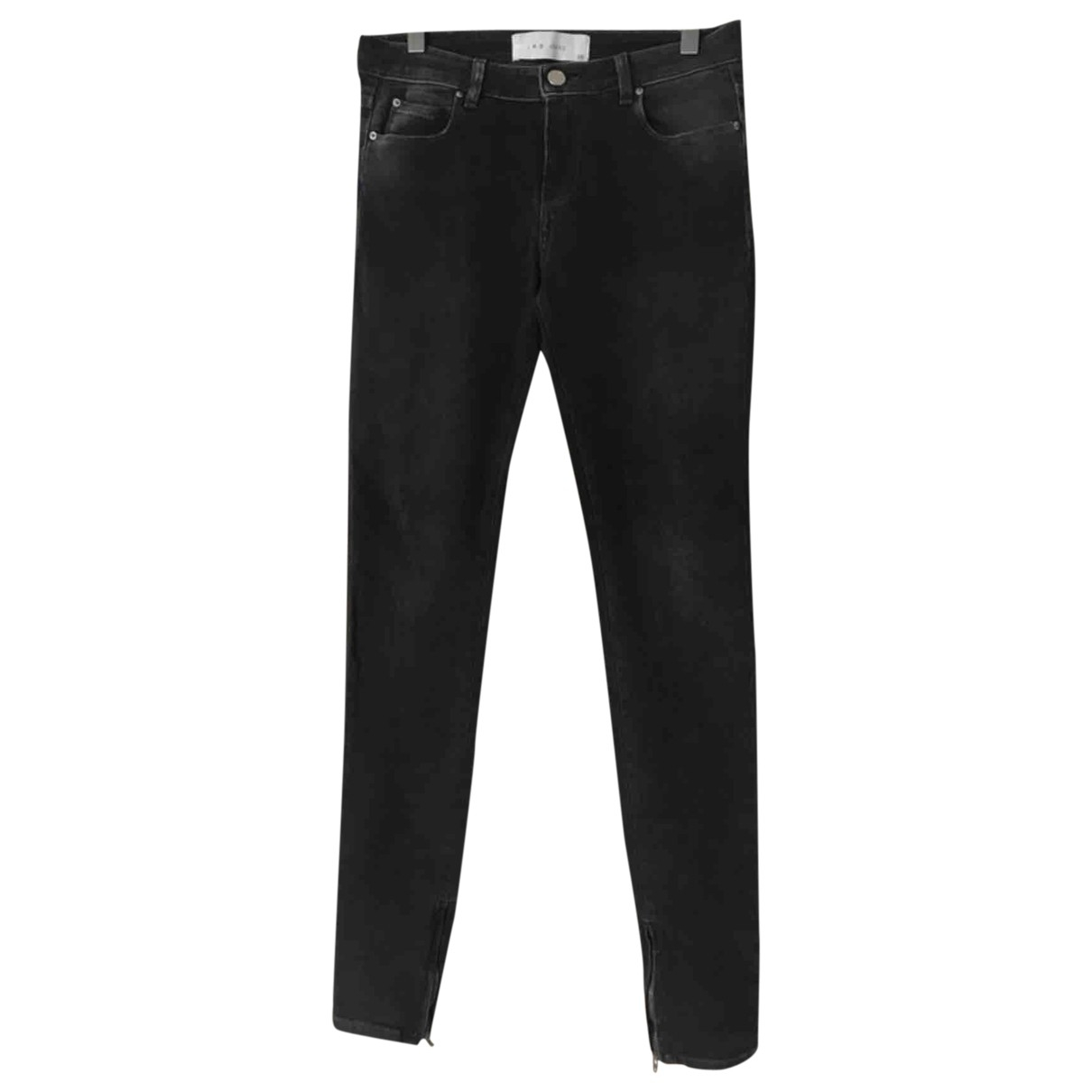 Iro \N Cotton Jeans for Women 28 US