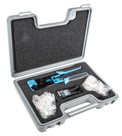 Ideal telemaster termination toolkit 2