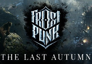 Frostpunk - The Last Autumn DLC Steam Altergift