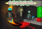 Power Supplied Steam CD Key