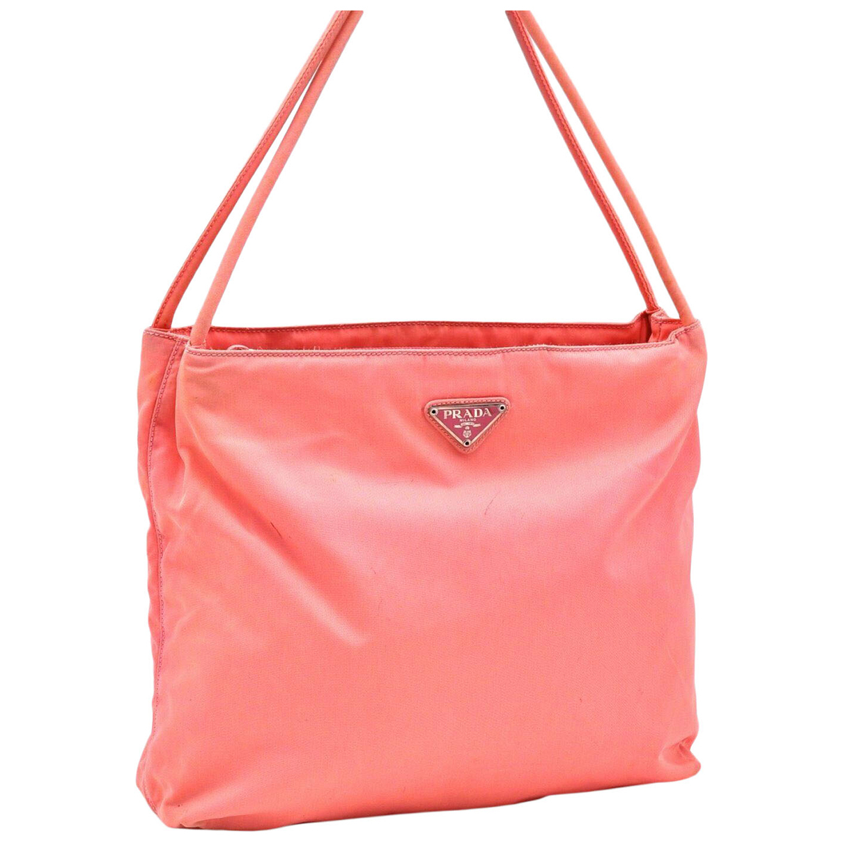 Prada N Pink handbag for Women N
