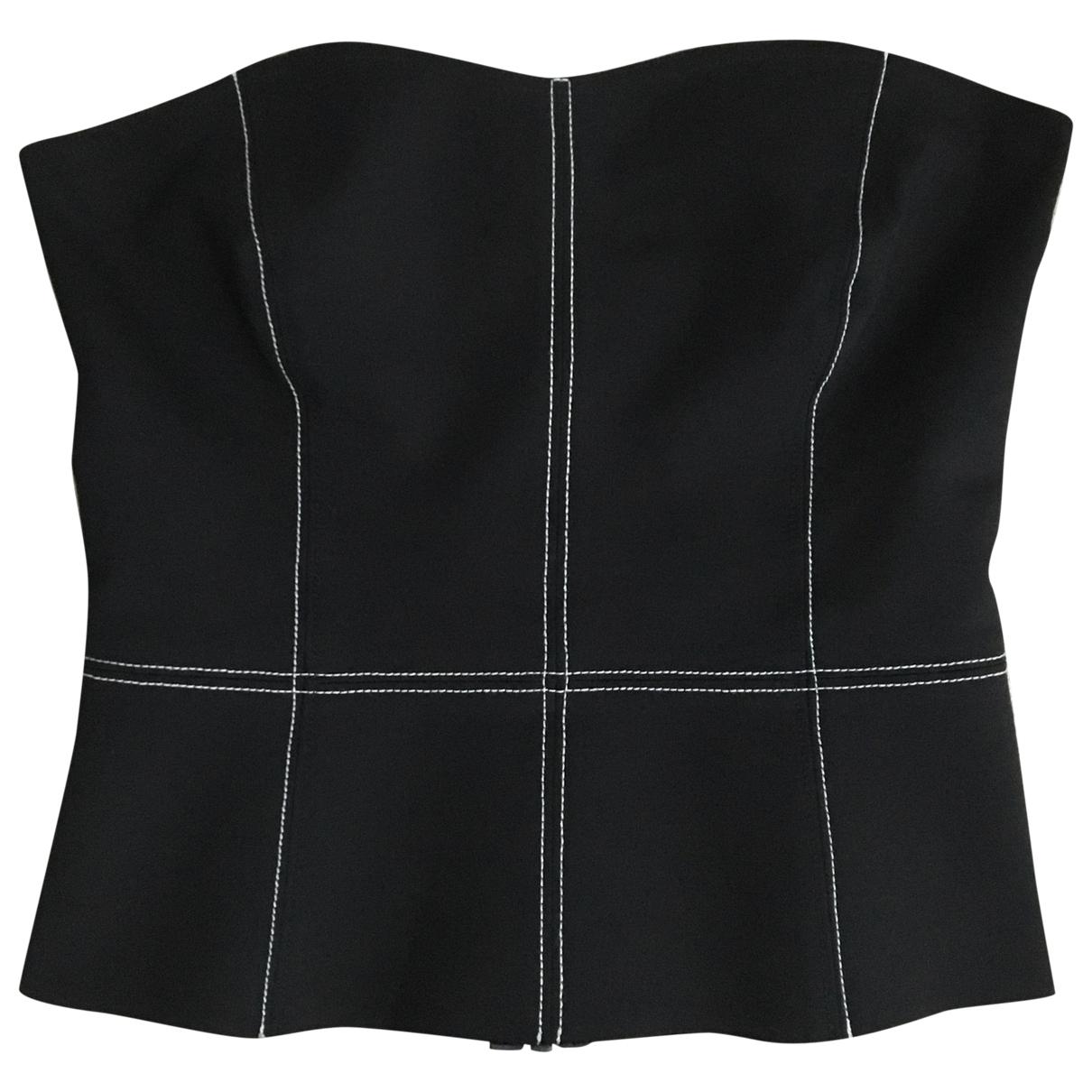 Finery - Top   pour femme - noir