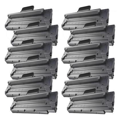 Compatible Samsung ML-1710D3 Black Toner Cartridge - Economical Box - 12/Pack
