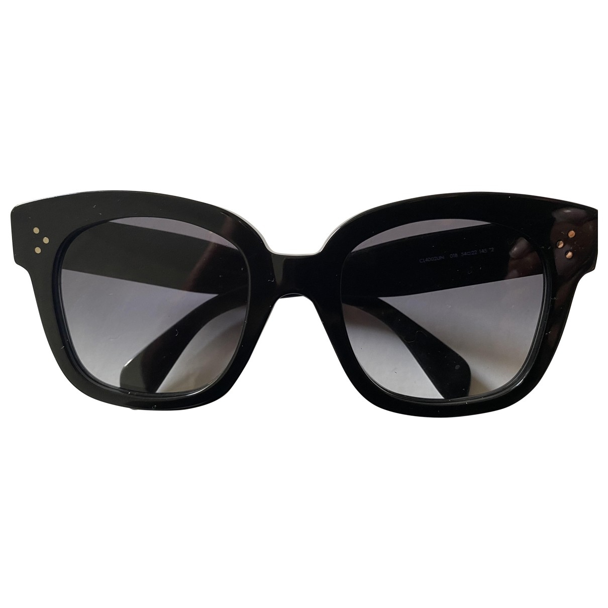 Gafas oversize New Audrey Celine