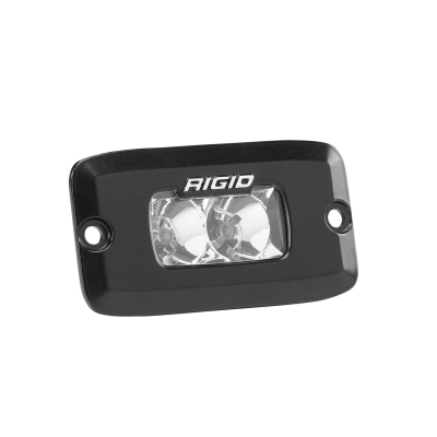 Rigid Industries SR-Series SR-MF Single Row 20 Deg. Flood Mini LED Light - 922113