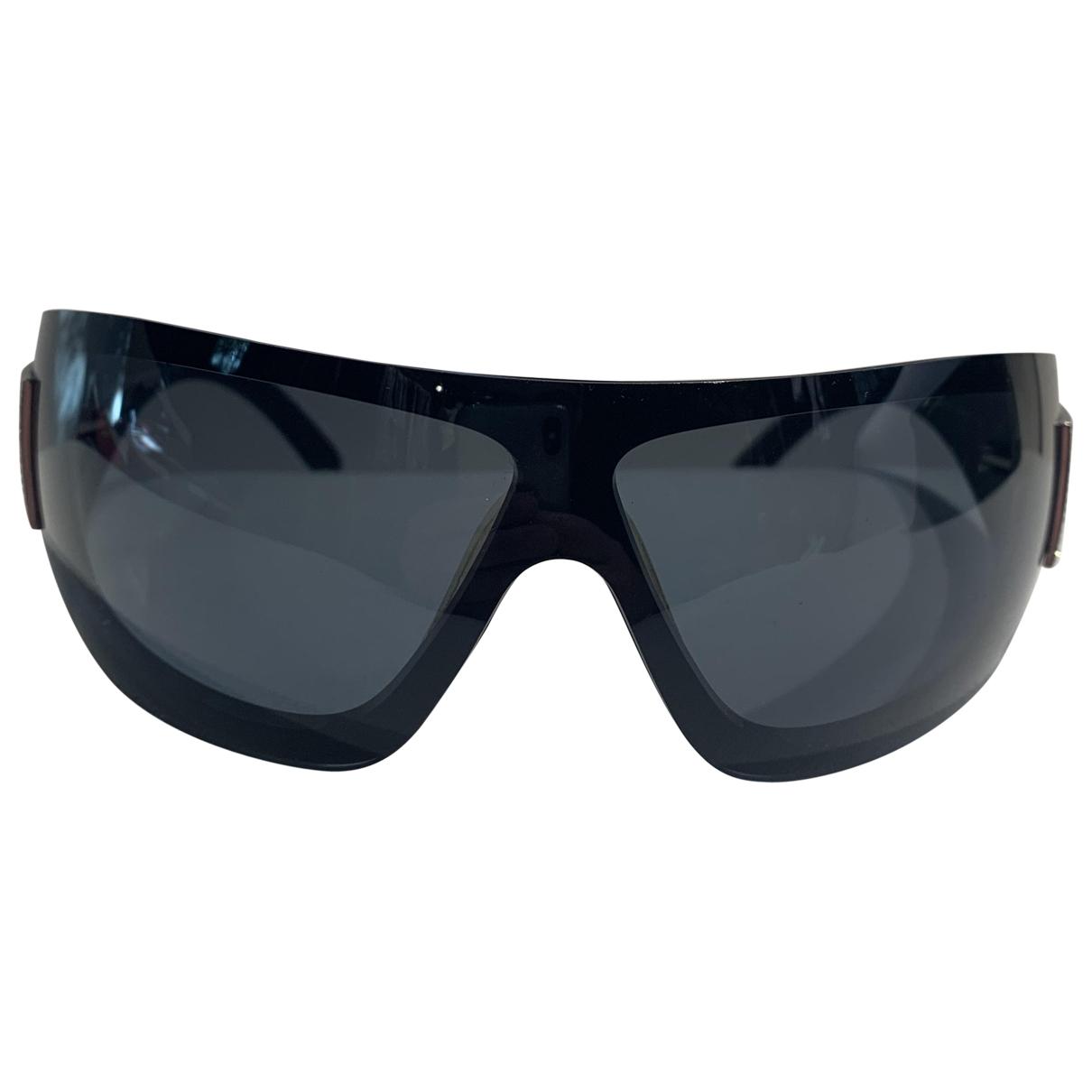 Gafas mascara Chanel