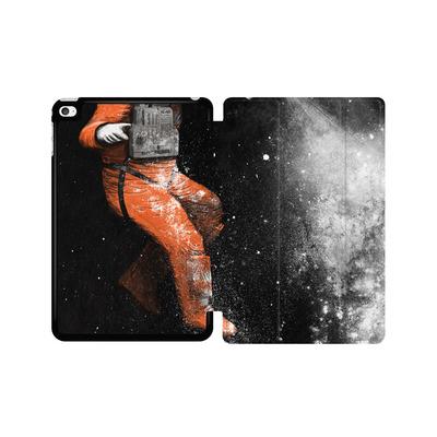 Apple iPad mini 4 Tablet Smart Case - Space Astronaut von Florent Bodart
