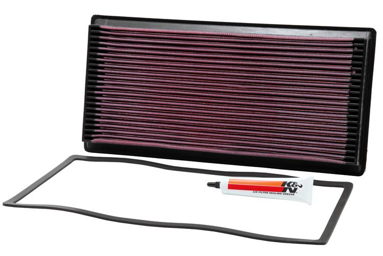 K&N 33-2062-1 Replacement Air Filter