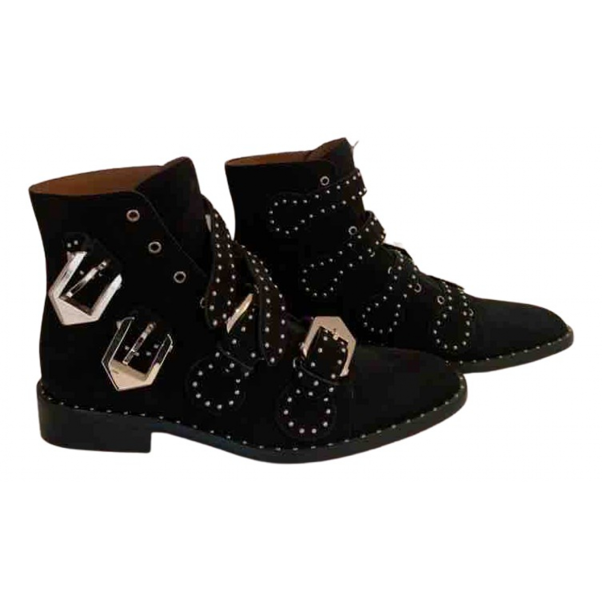 Botas  Givenchy