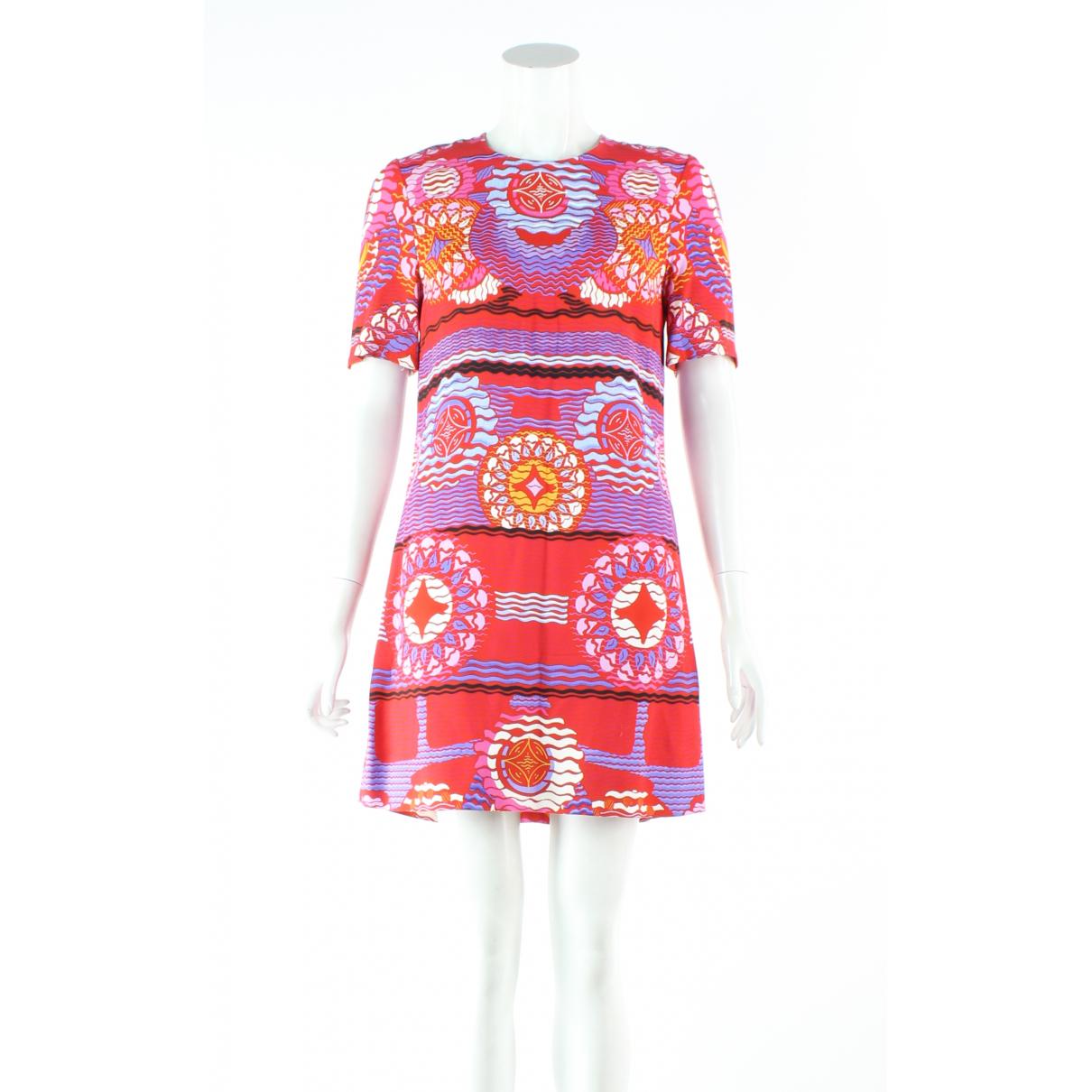 Vestido de Seda Peter Pilotto