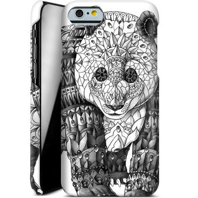 Apple iPhone 6 Smartphone Huelle - Panda von BIOWORKZ