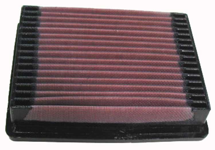 K&N 33-2022 Replacement Air Filter