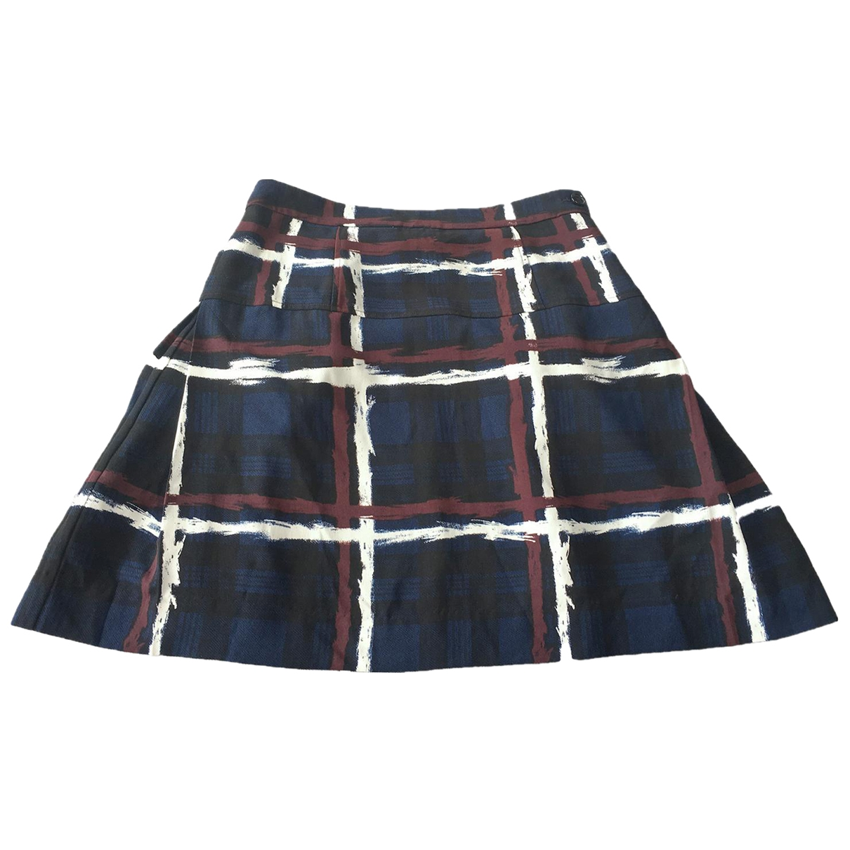 Marc By Marc Jacobs \N Navy skirt for Women 2 US