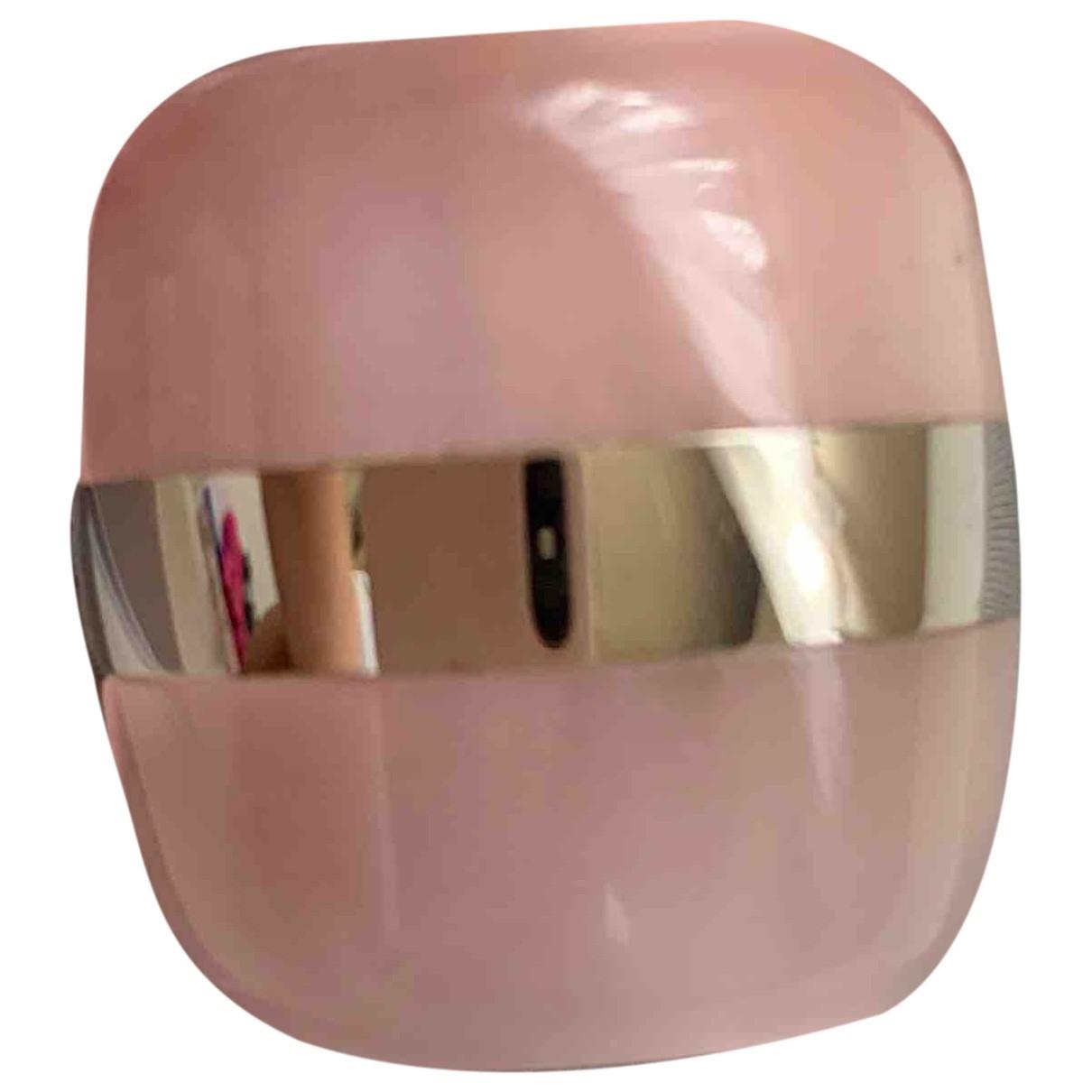 Calvin Klein - Bague   pour femme en metal - rose
