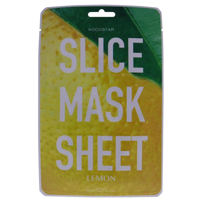 Slice Sheet Mask - Lemon - 1ct