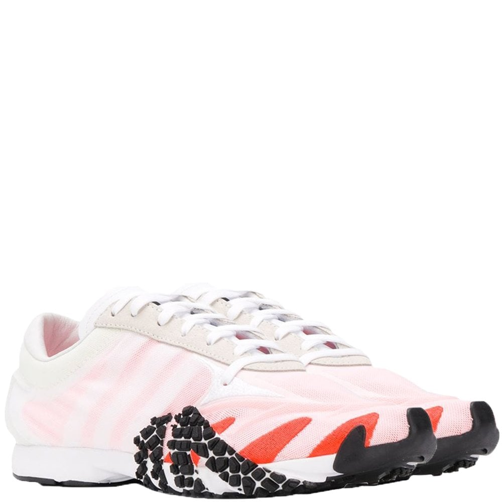 Y-3 Rehito Trainers White Colour: WHITE, Size: 8