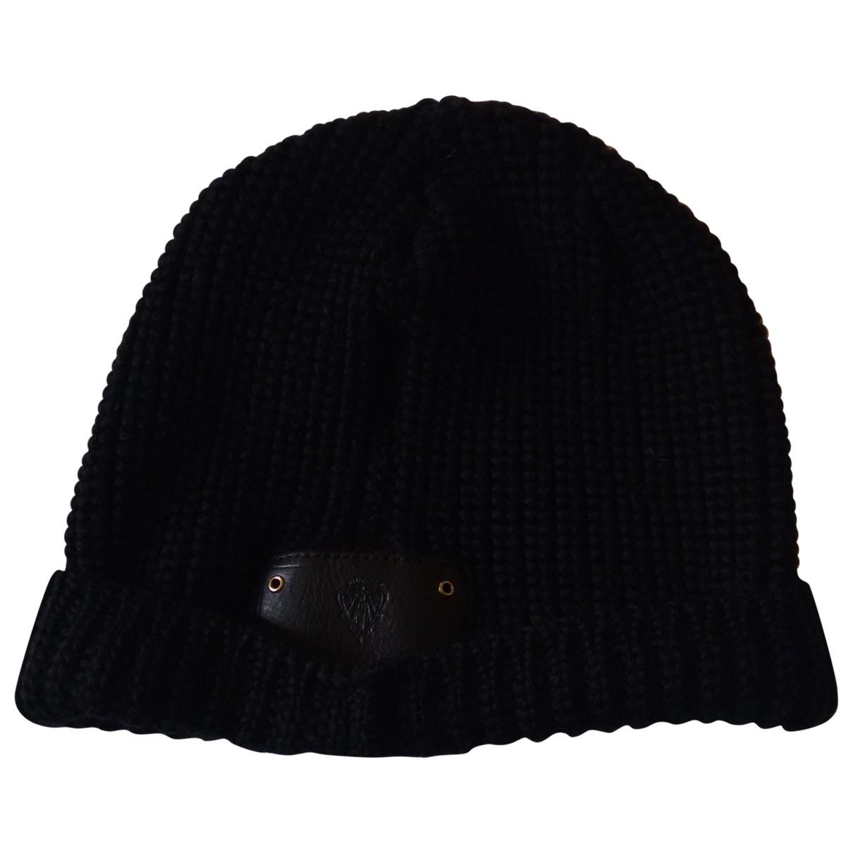 Gucci \N Blue Wool hat for Women M International