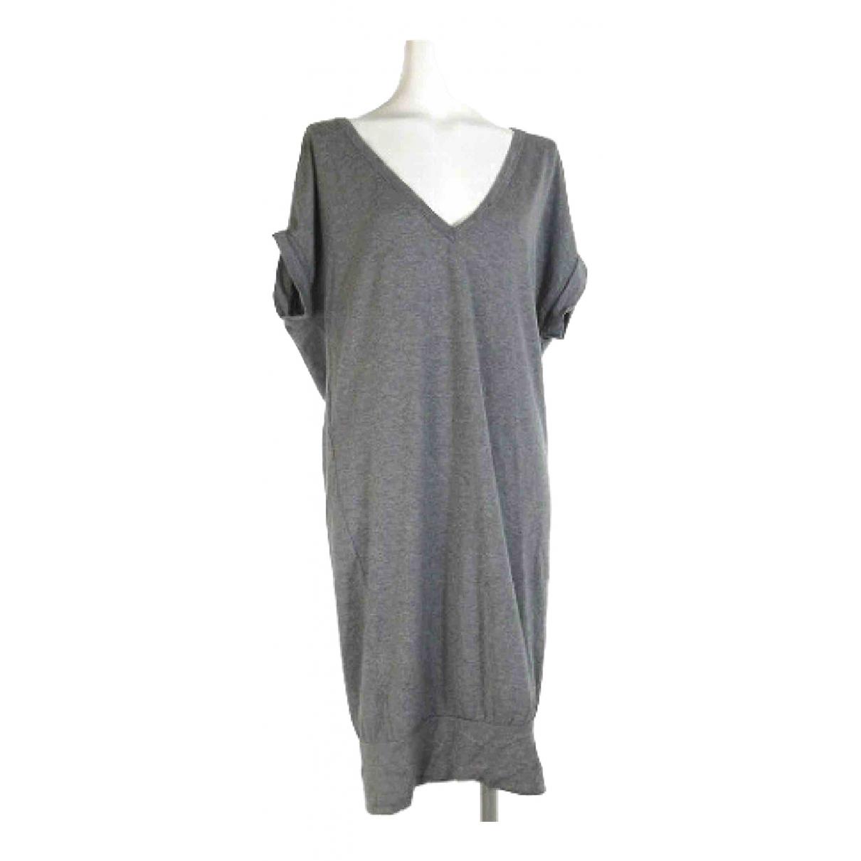 Junya Watanabe N Grey Cotton dress for Women S International