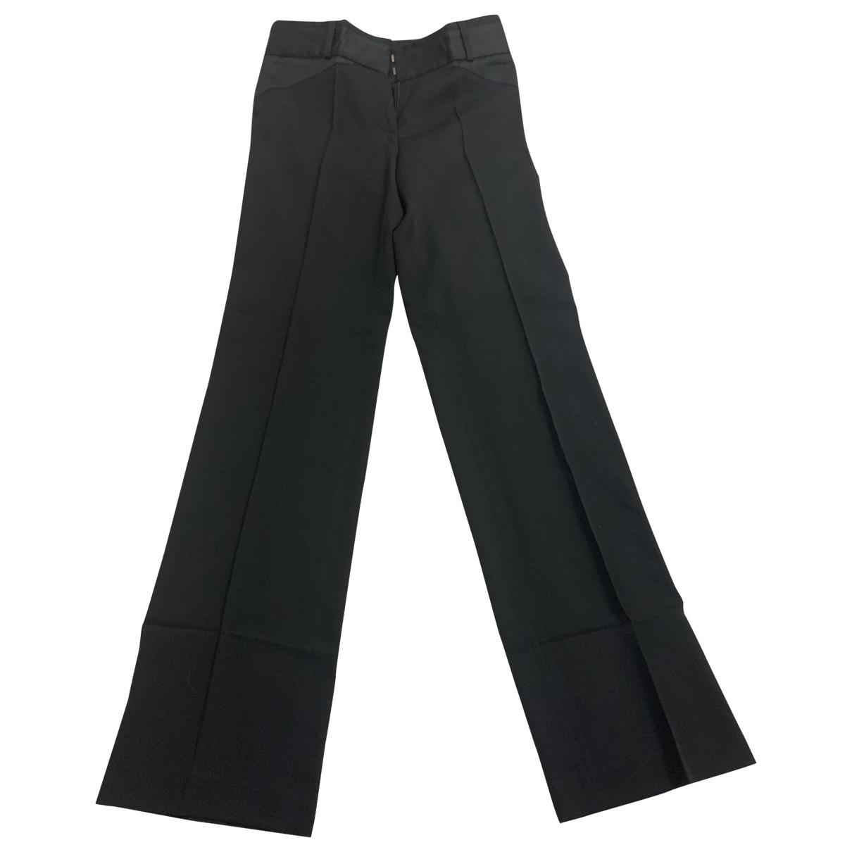 Pantalon de traje de Lana Costume National