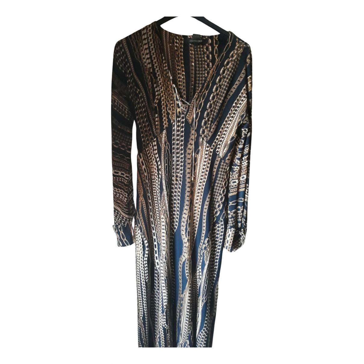 Roberto Cavalli \N dress for Women 42 IT