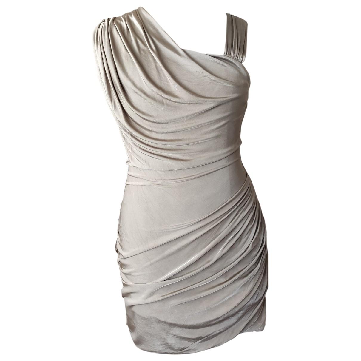 Emilio Pucci - Robe   pour femme - beige
