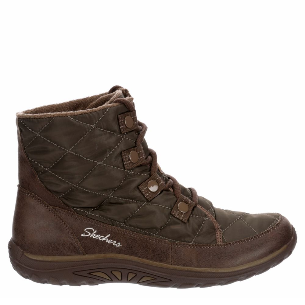 Skechers Modern Womens Base Layer Cold Weater Boot