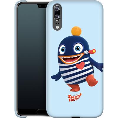 Huawei P20 Smartphone Huelle - Sorgenfresser Ping von Sorgenfresser