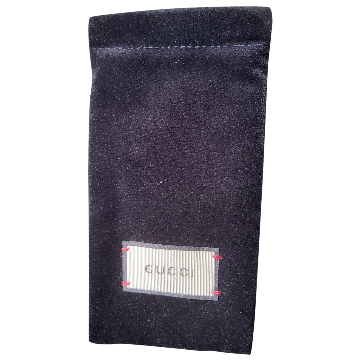 Objeto de decoracion de Terciopelo Gucci