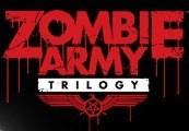 Zombie Army Trilogy 4 Pack Steam CD Key