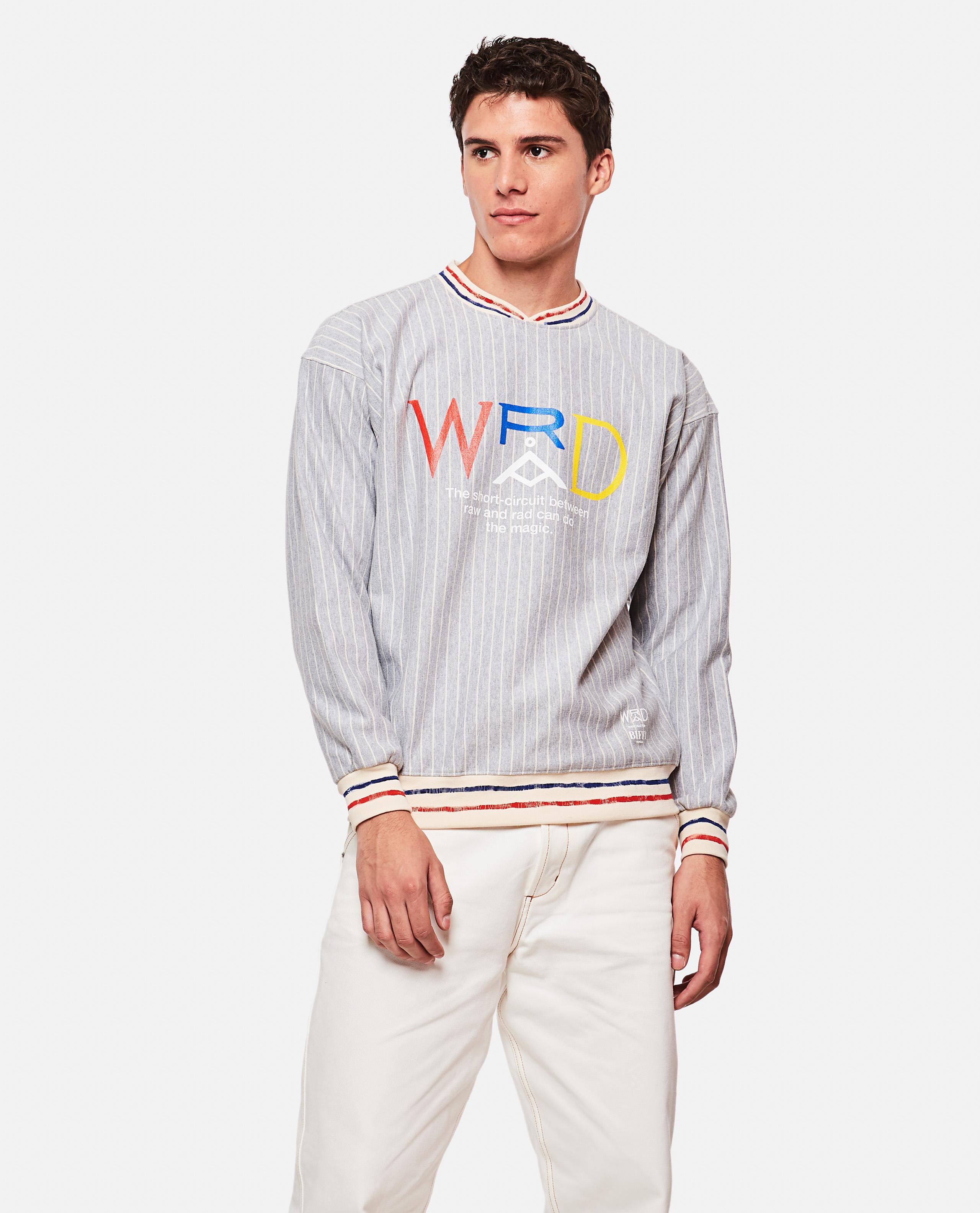Wrad Radically For Biffi Boutiques Ballgame Sweatshirt
